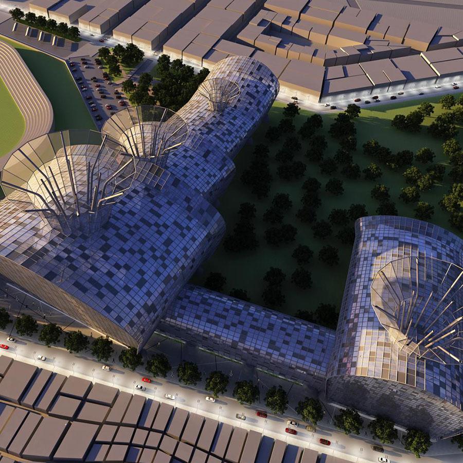 Nqonyama Okpanum And Associates City Planning And Urban